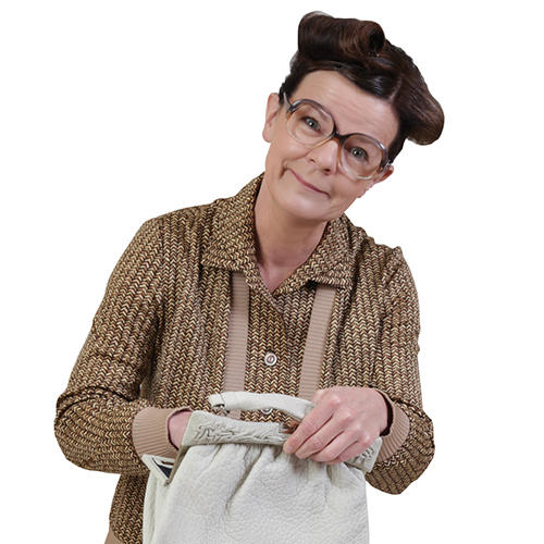 Frieda Braun - Erst mal durchatmen! Tickets