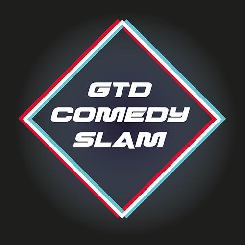 GTD Comedy Slam - Der größte Comedy-Wettbewerb Deutschlands! Tickets