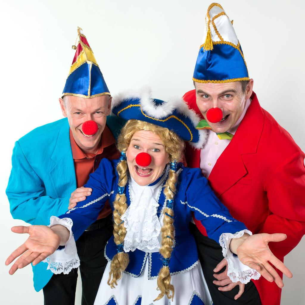 Springmaus Improvisationstheater - Janz Jeck