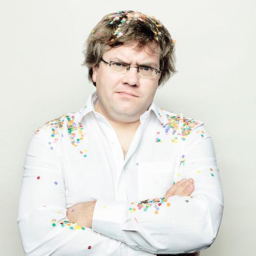 Matthias Reuter - Wenn ich groß bin, werd ich Kleinkünstler Tickets