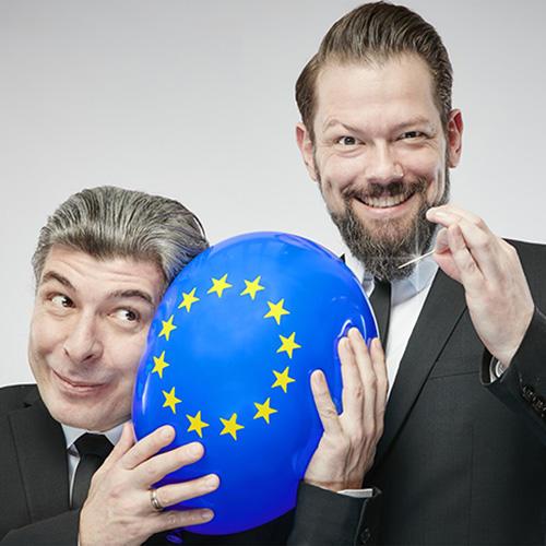 ONKeL fISCH - EUROPA - und wenn ja, wie viele? Tickets