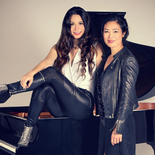 Queenz of Piano - Verspielt Tickets