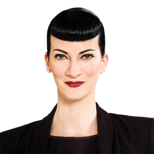 Profiler Suzanne Grieger-Langer - Cool im Kreuzfeuer Tickets