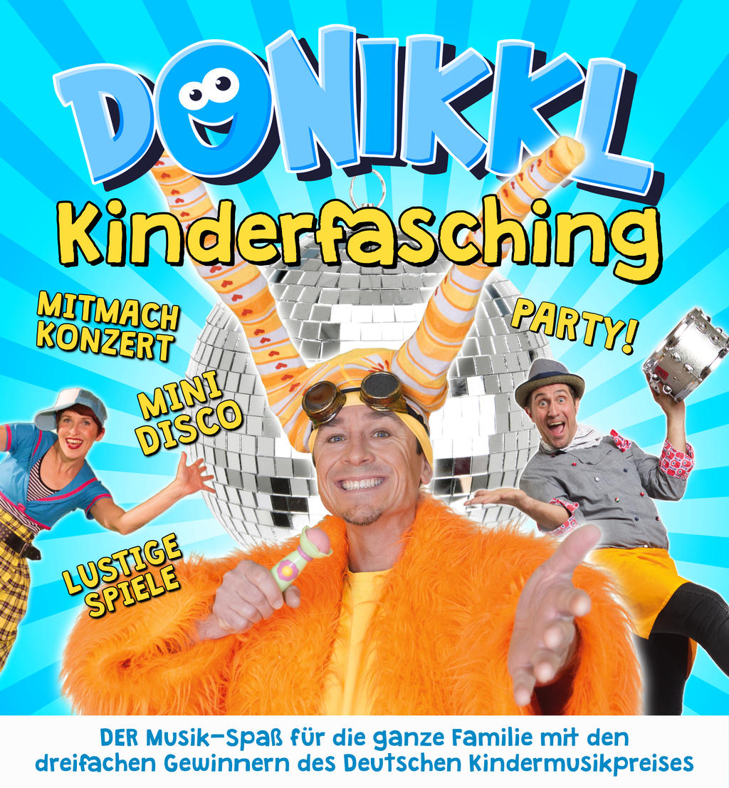 Donikkl Tickets