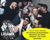 LOSAMOL live am Freitag, 21.06.2019 in Buchenberg! Im Vorprogramm: Stuntfahrer Dominik Csauth!
