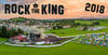 Rock The King 2018