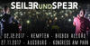 SEILER UND SPEER – Ob und zua, samma auf Tour!