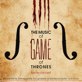 The Music of Game of Thrones Tickets