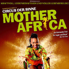Mother Africa Tickets