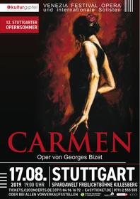 CARMEN Tickets