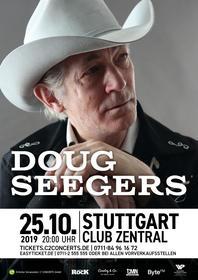 DOUG SEEGERS Tickets