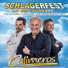 CALIMEROS – das Konzert Tickets