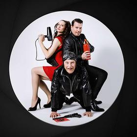 Kabarett-Theater Distel Berlin - Weltretten für Anfänger Tickets
