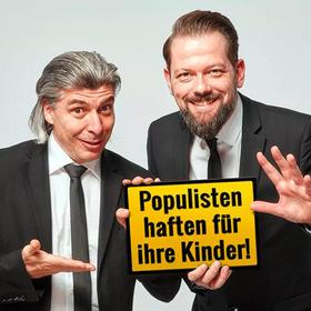 ONKeL fISCH - Populisten haften für ihre Kinder Tickets