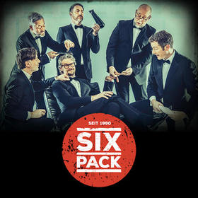 Six Pack - Goldsinger Tickets