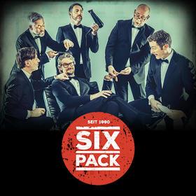Six Pack - Goldsinger Tickets