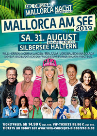 Mallorca am See Tickets